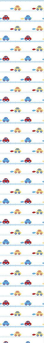 Pattern Wallpaper Vroom Vroom