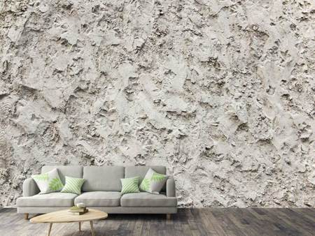 Photo Wallpaper Stone surface
