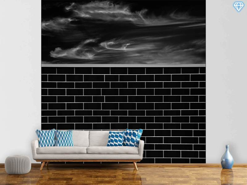 Papier peint photo Brick Wall