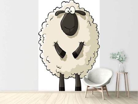 Fototapete The Sheep